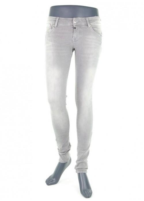 Gina Grey Vintage Skinny Jeans für Mädchen