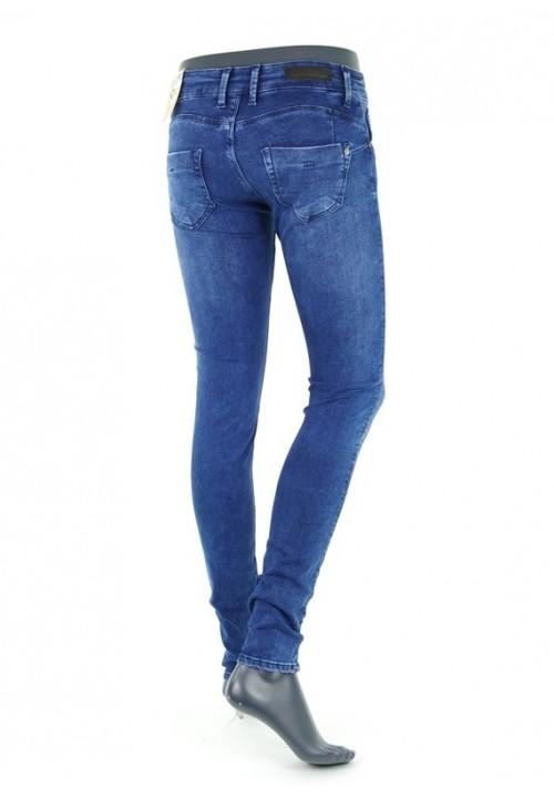Gina Cobalt Vintage Blue