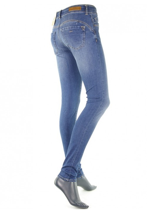 Emily Medium Blue Denim