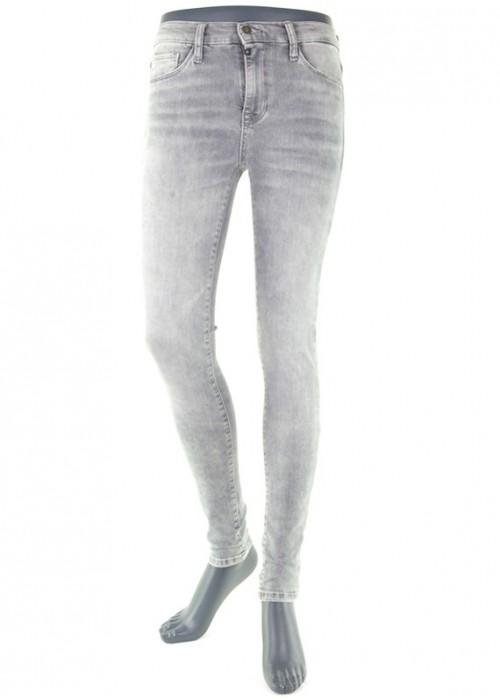 Sophia Grey Vintage Hight Waist Jeans Mädchen