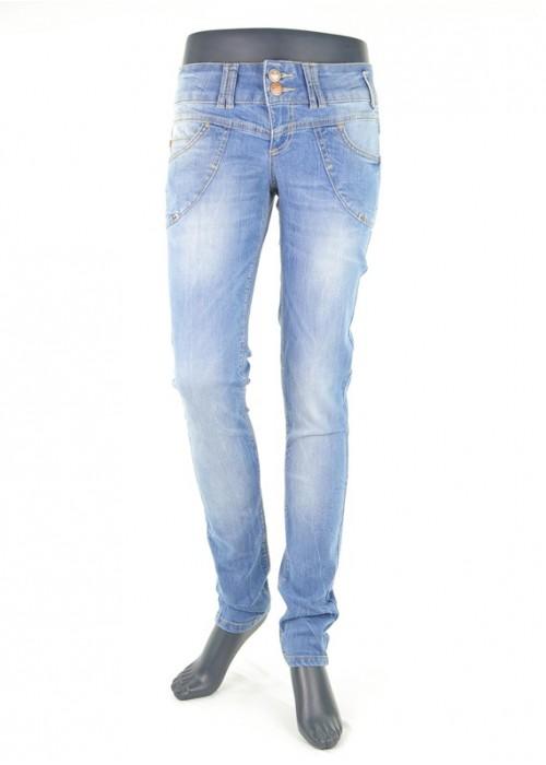 Lisa Ally Röhre Super Skinny Jeans Mädchen