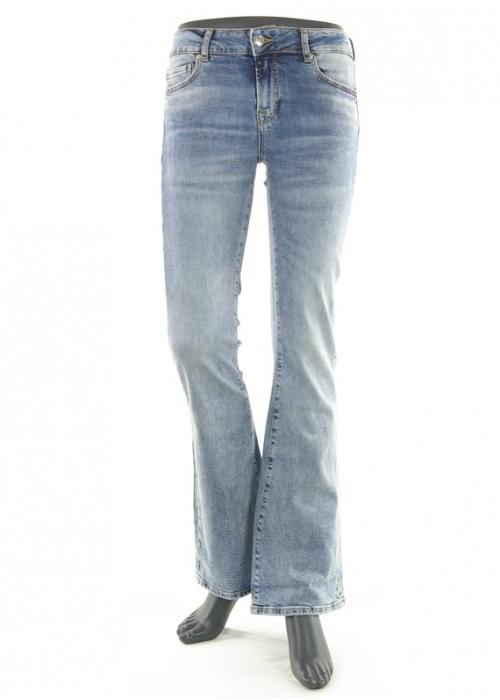 Laura Light Blue Bootcut Jeans Mädchen