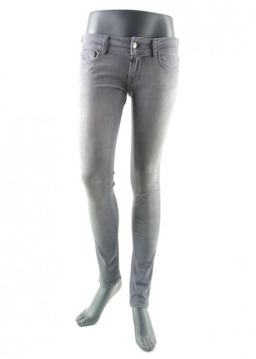 Amy Grey Vintage Super Skinny Jeans Mädchen