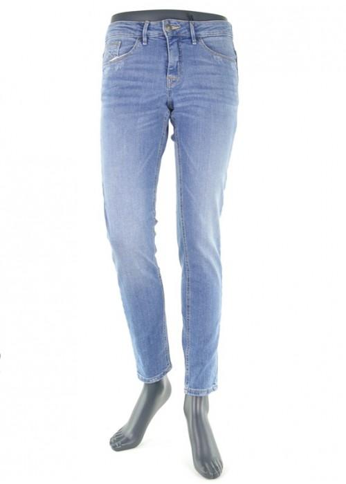 Bsadison Casual Jeans Light Blue Denim Skinny Jeans für Mädchen