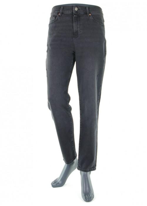 Lynn Black VT High Waist Jeans