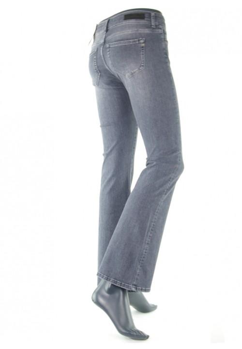 Laura Smoke Grey Jeans