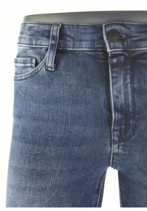 Sophia Random Blue Jeans