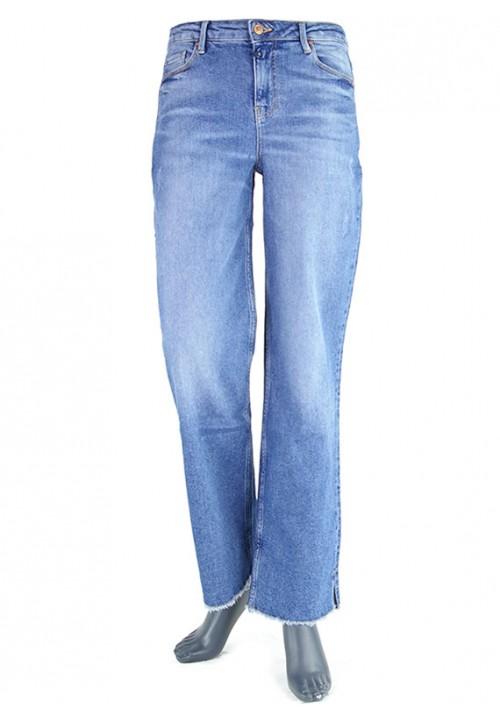 Sandra Blue Vintage Mom Jeans