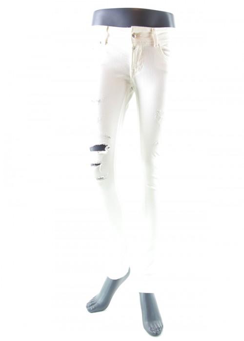 Amy White Super Skinny