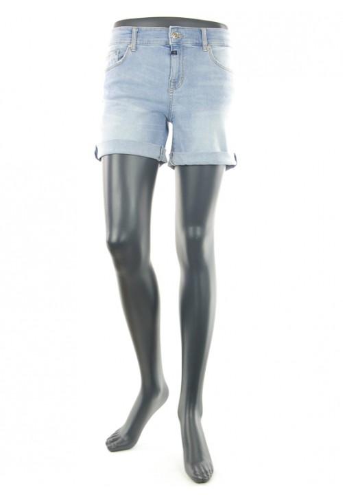 Emma Light Blue Short